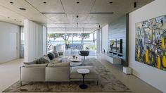 Craig Steere_Bay View House lounge