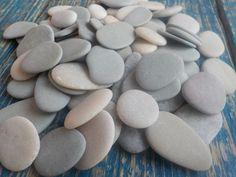 Stone Decor-bulk of SUPER TINY Pebbles size 0.4-1/10-25   Etsy Beach Rocks, Beach Stones, Euro Coins, Hag Stones, Pebble Art, Vintage Frames, Stone Art, Rock Art, Art Pictures