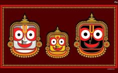 We compiled together some of the most popular Lord Jagannath Images from the web. Indian Traditional Paintings, Indian Art Paintings, Ganesha Art, Krishna Art, Radhe Krishna, Madhubani Art, Madhubani Painting, Kerala Mural Painting, Saree Painting