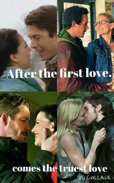 truest love