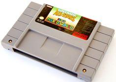 Super Mario All-Stars + Super Mario World  (Super NES, 1994) TESTED Battery Good