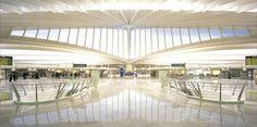 santiago #calatrava wonder