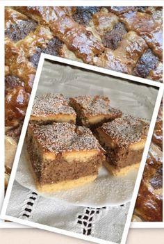 Mágnás diós pite, az édesség, ami téged is elbűvöl! Poppy Cake, Hungarian Recipes, Banana Bread, Paleo, Food And Drink, Vegan, Dios, Pies, Kuchen