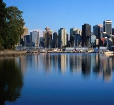 Vancouver adventures | Expedia Viewfinder Travel Blog