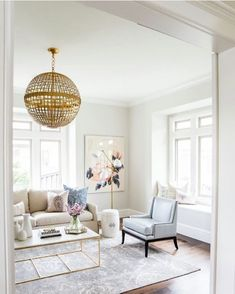 Neutral palates create bright and relaxing spaces in any room. Wal