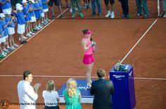 #Tennis #SimonaHalep #BRDBucharest
