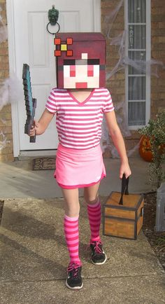 minecraft costumes - Google Search