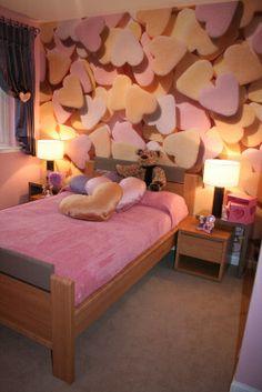 Room Girls, Toddler Bed, Furniture, Home Decor, Child Bed, Decoration Home, Room Decor, Home Furnishings, Home Interior Design