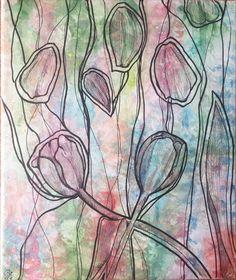 Illustrations, Painting, Art, Craft Art, Paintings, Illustration, Kunst, Gcse Art, Draw