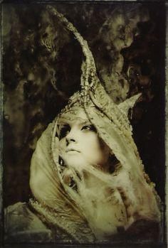 Hiroshi Nonami. Japanese Goth.