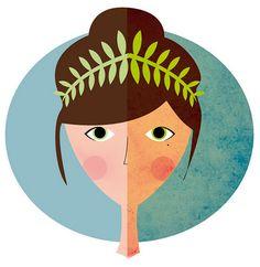 Illustrator Texture Tutorial by Milli-Jane