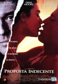 Proposta indecente Streaming (1993) ITA Gratis | Guardarefilm: http://www.guardarefilm.tv/streaming-film/9049-proposta-indecente-1993.html
