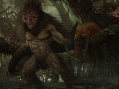 creature : High Definition Background 1280x960