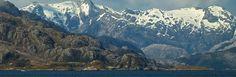 Parque Nacional Alberto Agostini. Tierra del Fuego. Chile. www.gochile.cl