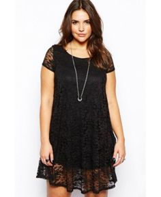 Cheap dresses girl, Buy Quality dress buckle directly from China dress clogs for women Suppliers: Dear-Lover vestido de renda plus size XXL women clothes summer Black Lace Overlay Mini Dress Robes Femme Office Ladies Plus Size Wedding Dresses With Sleeves, Plus Size Lace Dress, Plus Size Mini Dresses, Casual Dresses Plus Size, Lace Dress Black, Plus Size Outfits, Plus Size Womens Clothing, Size Clothing, Plus Size Fashion