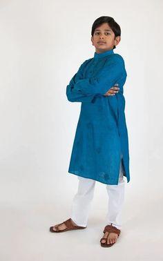 Marigold - Gateway to India Clothing, Accessories, Gifts, Home and Jewelry Boys Kurta, Marigold, Pajamas, Indian, Shirt Dress, Shirts, Clothes, Dresses, Fashion