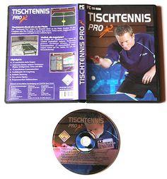 Tischtennis Pro für PC
