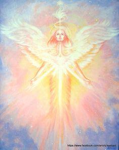 angel yeliel