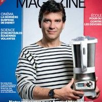 Et vous, allez-vous acheter la marinière de Arnaud Montebourg ?
