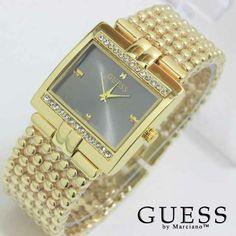 Jam tangan wanita GUESS Harga 170.000 +ongkir 167f858e2f