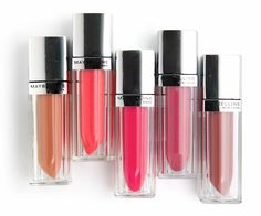 Maybelline Color Elixir These look beautiful! I haven't tried them, but they look so cool!!