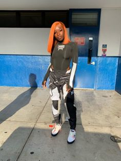 - All For Hairstyles Cute Swag Outfits, Dope Outfits, Cute Summer Outfits, Pretty Outfits, Fashion Outfits, Chill Outfits, Fashion Ideas, Urban Fashion, High Fashion