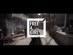 Free a Girl: How charities became donors | Ads of the World™