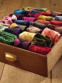New Season Burlington Socks