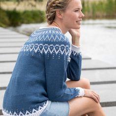 Crochet Pattern, Knit Crochet, Knitting Designs, Pullover, Fashion, Amor, Tejidos, Threading, Knitting Projects