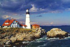 Maine