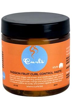 Curls Passion Fruit Control Paste (Pack of 2) http://www.shorthaircutsforblackwomen.com/natural-hair-puff/