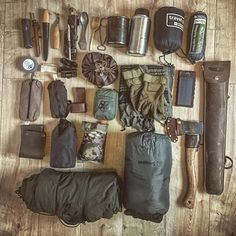 "90 Likes, 2 Comments - #IconicSurvival (@iconicsurvival) on Instagram: ""Packing up #iconicsurvival • • Photo by @taoutdoorofficial • • #bushcraft #outdoor #outdoors…"""