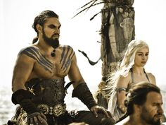 Game of Thrones// Best series EVER!