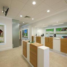 retail checkout counter design, architecture - Google Search