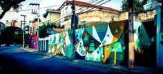 """As dez melhores fotos enviadas para oCatraca Livreaté o dia 20 de maio podem ser votadas a partir de agora. Concorreram durante o mês fotos que registraram a arte urbana na cidade de São Paulo e região metropolitana. O concurso fotográfico Gentilezas Urbanas vai premiar todos os meses – e cada mês com um tema...<br /><a class=""""more-link"""" href=""""https://catracalivre.com.br/geral/gentileza-urbana/indicacao/escolha-sua-gentileza-urbana-favorita-do-mes-de-maio-2/"""">Continue lendo »</a>"""