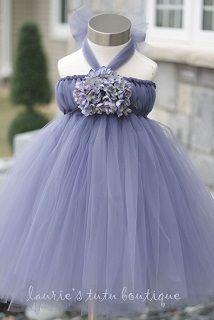 A Sweet Spring Song Tutu Dress