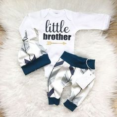 US Stock Newborn Toddler Baby Boys Clothes Romper Bodysuit + Pants Outfits Set - Baby - neugeborene Baby Outfits, Toddler Outfits, Kids Outfits, Newborn Outfits, New Born Outfits Boy, Baby Dresses, Stylish Outfits, Newborn Boy Clothes, Baby Boy Newborn