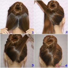 17 Air hostess hairstyles you can do at home  Page 7 of 17  Hairstyle Monkey