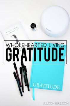 A Daily Practice of Gratitude jillconyers.com #believe #grateful #morningritual @jillconyers #gratitide