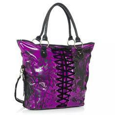American Nightmare Handbag