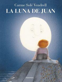 Ayudado por su amiga la Luna, Juan tendrá que arriesgarse para recuperar la salud de su padre. Un libro que da respuesta a los temores de la infancia y a los desafíos que plantea la vida: soledad, tristeza, enfermedad, muerte...