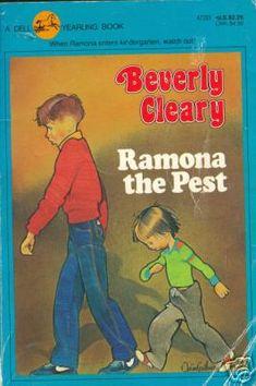 Ramona books