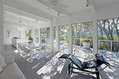 Mill Valley Residence by Edmonds + Lee Architects