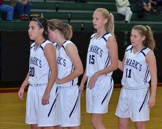 SM  Girls  Basketball