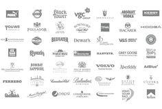 Luxury brand logo san tan black line pinterest logos and logo luxury brands logo pesquisa do google voltagebd Choice Image