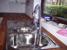 my new sink!