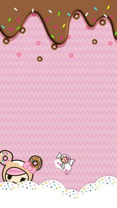 Kawaii Cute Kawaii Anime Cute Wallpapers Iphone Wallpapers Papo Phone Backgrounds
