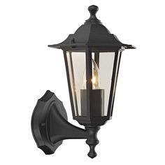 https://haysoms.com/outdoor-lighting/matt-black-cast-aluminium-exterior-traditional-lantern-wall-light