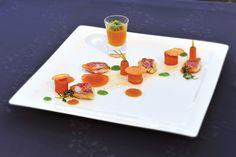 La Balette à Collioure ! Retrouvez toutes les bonnes adresses de votre région sur www.comenregions.com