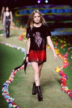 NYFW Show Spring 2015 - Tommy Hilfiger | New York Fashion Week Spring 2015